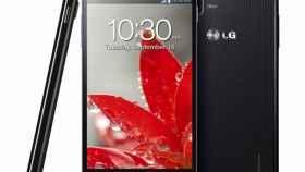 LG Optimus G con Yoigo:Todos los precios y tarifas