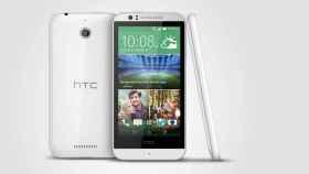 HTC Desire 510, el terminal económico de 64 bits con Snapdragon410 y LTE