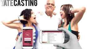 Yatecasting, el portal de castings online, llega a Google Play
