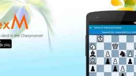¿Te gusta el ajedrez? Sigue el campeonato del mundo 2014 con esta app
