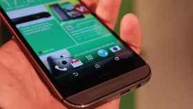 Un ejecutivo de HTC explica el por qué del espacio negro y vacío bajo la pantalla del HTC One M8