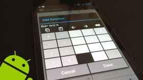 Especial: Integrales, derivadas y límites en Android