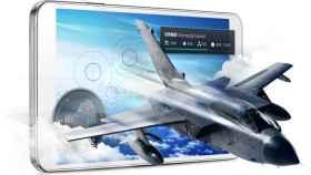 Samsung presenta el Exynos 7 Octa-Core: 64 bits y 20nm