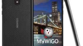 MyWigo City: pantalla 5,5″ HD y 2GB de RAM por 199€