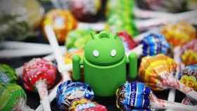 Android 5.1 llegaría este febrero para corregir los fallos de Lollipop