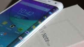 Samsung Galaxy Note Edge: Análisis y experiencia de uso