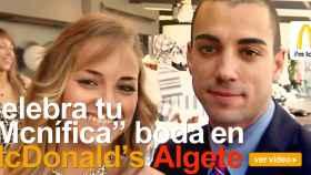 Boda-McDonalds