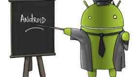 Curso de programación Android gratuito con Miríada X