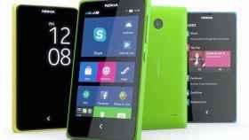 Nokia X y Nokia X+ con Android