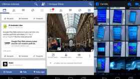 Cómo instalar la última interfaz de Facebook para Android