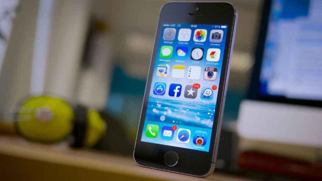 Todos los iPhone a partir del iPhone 5s pueden ser hackeados