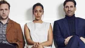 TNT estrena el especial navideño de 'Black Mirror'