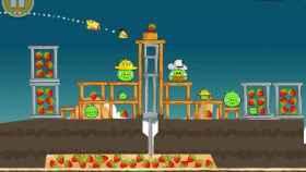 Actualizaciones en Angry Birds: nuevos niveles, versión San Valentín y versión RIO