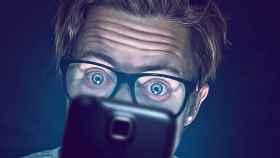 Smartphone adicto