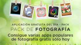 Amazon regala 9 aplicaciones de fotografía, sólo durante un día