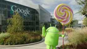 Android 5.0 Lollipop estará disponible el 3 de Noviembre