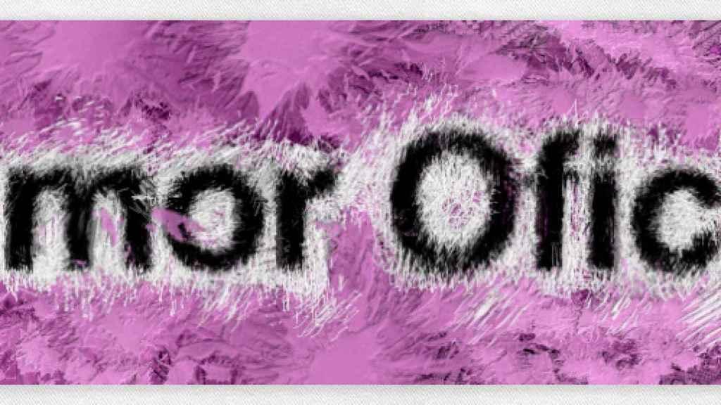 Rumor Oficial - Logo
