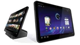 Vídeos del Motorola Xoom, iPad y Galaxy Tab 10.1