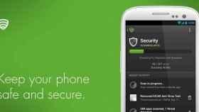 Lookout Mobile Security: Ahora encuentra tu teléfono sin batería, nuevo diseño y más