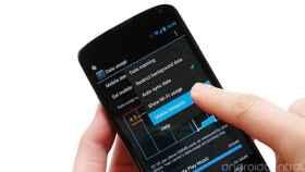 Comparte tu conexión de datos como Punto de Acceso Móvil para reducir el consumo del Tethering
