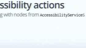 Android y la Accesibilidad: Compatibilidad con Braille completa
