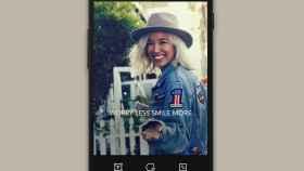 Camu, la popular aplicación de fotografía llega a Android