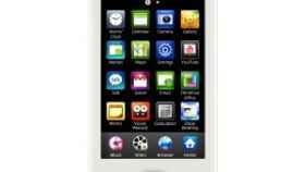 Galaxy Player 50, Samsung presenta los Smart Player. ¿Rival del iPod Touch?
