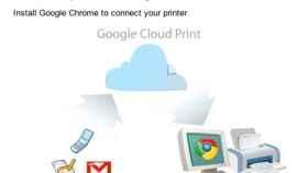 Google Cloud Print, imprimir desde tu Android o iPhone en cualquier momento y lugar