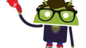 Androidify, crea tu avatar al estilo Android