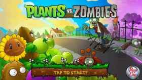 Ya disponible Plants VS Zombies para Android