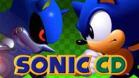 Sonic CD, hoy gratis en Amazon. Seguramente el mejor juego de la saga del erizo