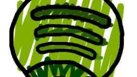 spotify-icono-dibujo
