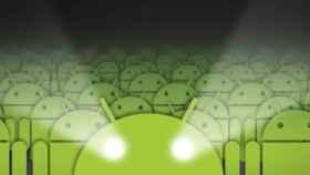 La loca carrera del hardware en Android: Más potencia, más de todo…