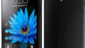Sony Xperia Ion llegará a Europa