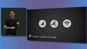 Google mejora la geo-localización para usar un 1% de batería