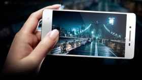 Oppo R1 ya es oficial con 5″, Quad-core a 1.3GHz y cámara de 8 Mpx