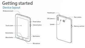 Samsung Galaxy Tab 3 Lite confirmado y con precios gracias a la publicación de su manual