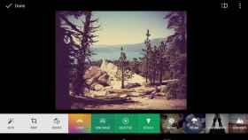 Google + 4.3 ahora con todas las funciones de edición de imágenes de Snapseed y más mejoras