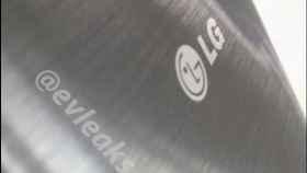 LG G3 se muestra con batería extraíble y aspecto metálico