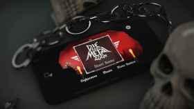 Die For Metal Again, el juego más Heavy de Android