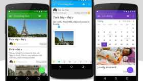 Better Diary, tu diario en Android inteligente y completo