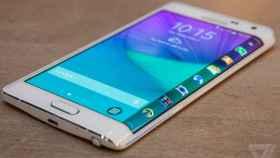 Samsung Galaxy S6 Edge, el posible hermano con pantalla curva del S6