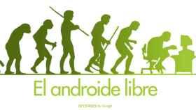 Android no son sólo teléfonos, Android es evolución y diversidad