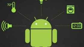 Android en todas partes