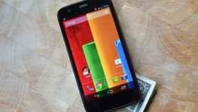 ¿Están Motorola y Google dejando en evidencia al resto de fabricantes?
