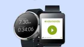 Endomondo se actualiza con soporte para Android Wear y Samsung Gear S