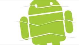 Ya hay más móviles con Android 4.x que los que había hace un año con Android 2.3