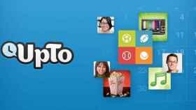 Socializa tu calendario con UpTo Calendar