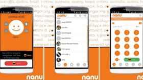 Nanu, llamadas gratis a fijos y móviles incluso con cobertura 2G