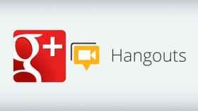 Hangouts ya no necesita de cuenta en Google+ para realizar vídeos
